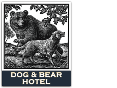 Dog & Bear Hotel, Lenham, Maidstone